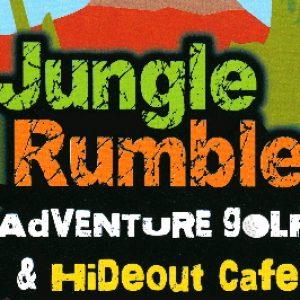 Story 5 Jungle Rumble