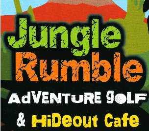 Story 5 Jungle Rumble