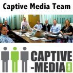Captive Media Turns 1!