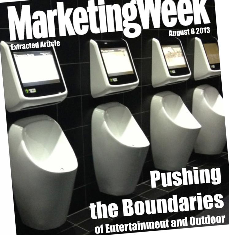 marketing week pushing the boundaries1