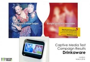 DrinkAware Case Study
