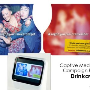 DrinkAware Case Study