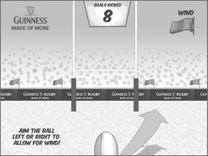 Kick for Goal