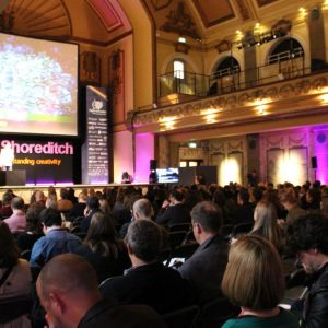 Digital Shoreditch Talk
