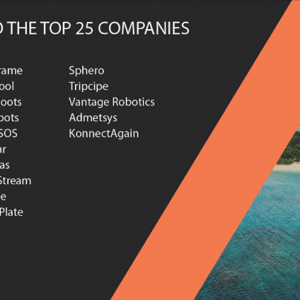 Xtreme tech finalists
