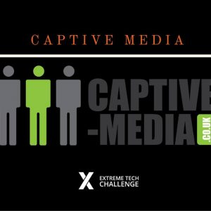 Captive Media XTC