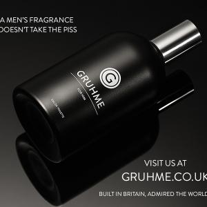Gruhme, fine fragrances