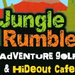 Captive Media customer : Jungle Rumble