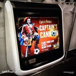 Captain Morgan Urinal Game