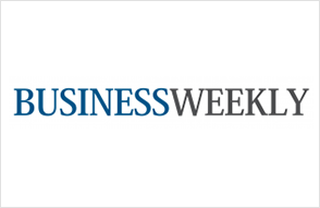 Business Weekly on Restroom Games