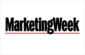 Marketing Week on interactive advertising